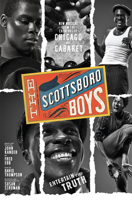 critique the scottsboro boys an The scottsboro trial and the trial of tom robinson are almost identical in the  forms of bias  critiques on native son and black boy bigger has no  discernible.