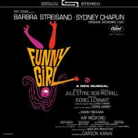 original cast recording LP