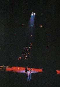 April 23, 1961. Carnegie Hall.
