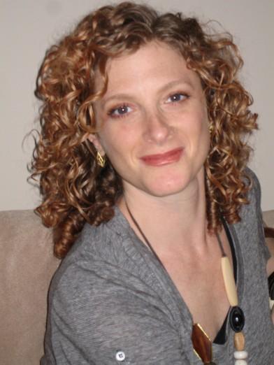 Wendy Rosenfield.