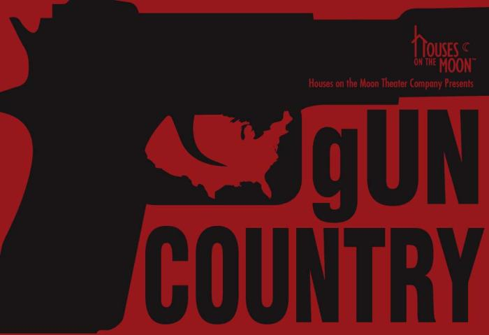 Image 2. Gun  Country repertory artwork.