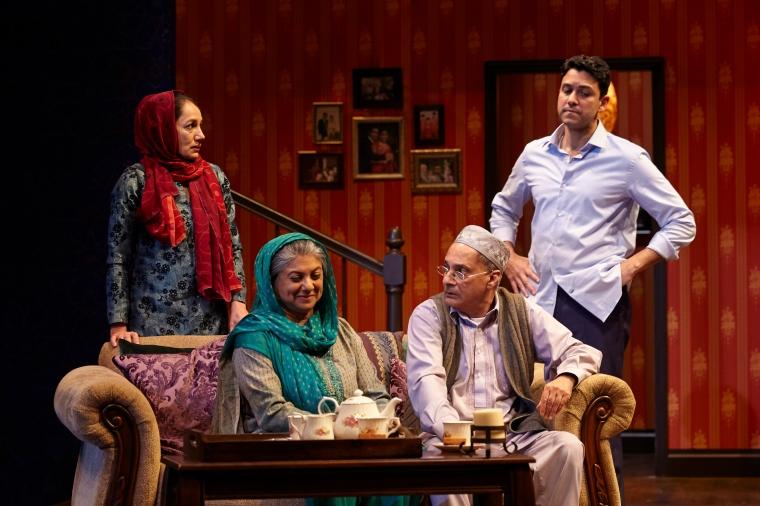 image 1 Purva Bedi Rita Wolf Ranjit Chowdhry Sanjit De Silva (Suzi Sadler)
