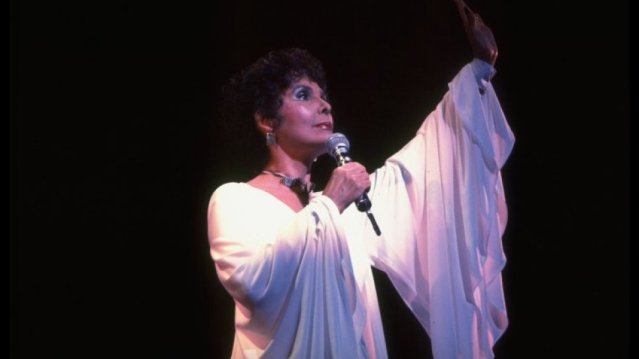 Lena Horne (Martha Swope NYPL for the Performing Arts)