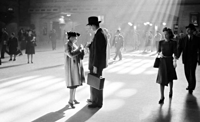 grand central 1941 (john vachon)