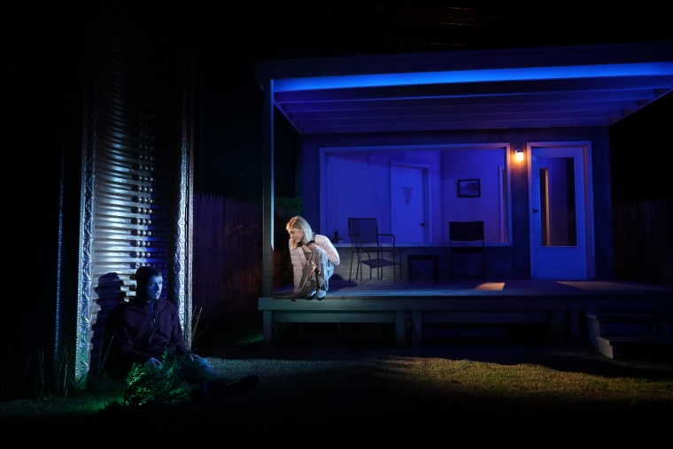 Ryan King and Susannah Flood (Elke Young)